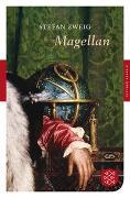 Cover-Bild zu Magellan von Zweig, Stefan