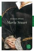 Cover-Bild zu Maria Stuart von Zweig, Stefan