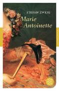 Cover-Bild zu Marie Antoinette von Zweig, Stefan