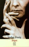 Cover-Bild zu Angst von Zweig, Stefan