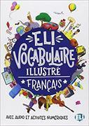 Cover-Bild zu ELI Vocabulaire illustré français