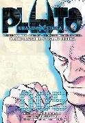 Cover-Bild zu Urasawa, Naoki: Pluto - Urasawa X Tezuka, Band 5