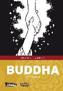 Cover-Bild zu Tezuka, Osamu: Nirwana