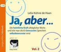 Cover-Bild zu Ja, aber ... (CD), Vol. 2