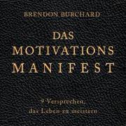 Cover-Bild zu Das MotivationsManifest