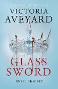 Cover-Bild zu Aveyard, Victoria: Glass Sword (eBook)