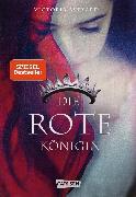Cover-Bild zu Aveyard, Victoria: Die rote Königin (Die Farben des Blutes 1) (eBook)