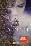 Cover-Bild zu Aveyard, Victoria: Goldener Käfig (Die Farben des Blutes 3) (eBook)