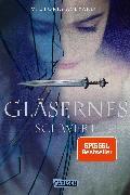 Cover-Bild zu Aveyard, Victoria: Gläsernes Schwert (Die Farben des Blutes 2) (eBook)