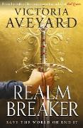 Cover-Bild zu Aveyard, Victoria: Realm Breaker (eBook)