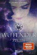 Cover-Bild zu Aveyard, Victoria: Wütender Sturm (Die Farben des Blutes 4) (eBook)