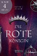 Cover-Bild zu Aveyard, Victoria: Die Rote Königin: Alle vier Bände der großartigen Fantasy-Serie im Sammelband (Die Farben des Blutes) (eBook)