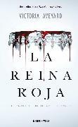 Cover-Bild zu Aveyard, Victoria: La Reina Roja (eBook)