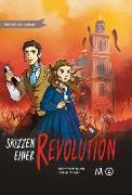 Cover-Bild zu Wagner, Annelie: Frankfurt 1848 - Skizzen einer Revolution