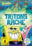 Cover-Bild zu Osborne, Kent: SpongeBob Schwammkopf - Tritons Rache