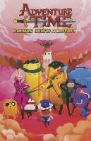 Cover-Bild zu Osborne, Kent: Adventure Time: Banana Guard Academy