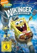 Cover-Bild zu Osborne, Kent: SpongeBob Schwammkopf - Wikinger-Abenteuer