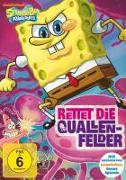 Cover-Bild zu Osborne, Kent: SpongeBob Schwammkopf - Rettet die Quallenfelder