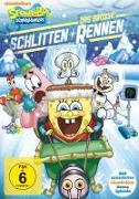 Cover-Bild zu Osborne, Kent: SpongeBob Schwammkopf - Das grosse Schlittenrennen
