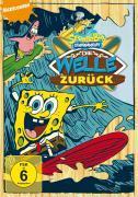Cover-Bild zu Osborne, Kent: SpongeBob Schwammkopf - Die Welle zurück