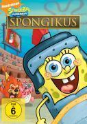 Cover-Bild zu Osborne, Kent: SpongeBob Schwammkopf - Spongikus