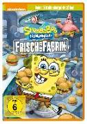 Cover-Bild zu Osborne, Kent: SpongeBob Schwammkopf - Frisch aus der Fabrik
