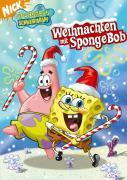 Cover-Bild zu Osborne, Kent: SpongeBob Schwammkopf - Weihnachten mit SpongeBob