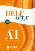 Cover-Bild zu DELF Actif A1. Schülerbuch