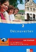 Cover-Bild zu 2. Lernjahr: Das Trainingsbuch