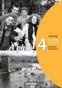 Cover-Bild zu À plus! 4B. Handreichungen für den Unterricht