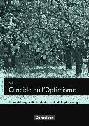 Cover-Bild zu Espaces littéraires B2. Candide. Handreichungen für den Unterricht