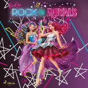 Cover-Bild zu Mattel: Barbie - Rock N Royals (Audio Download)