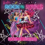 Cover-Bild zu Mattel: Barbie Rock et Royales (Audio Download)
