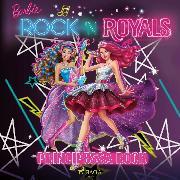Cover-Bild zu Mattel: Barbie principessa rock (Audio Download)