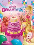 Cover-Bild zu Mattel: Barbie Dreamtopia (eBook)