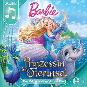 Cover-Bild zu Powers, Amy: Prinzessin der Tierinsel (Das Original-Hörspiel zum Film) (Audio Download)