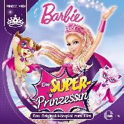 Cover-Bild zu Karallus, Thomas: Die Superprinzessin (Das Original-Hörspiel zum Film) (Audio Download)