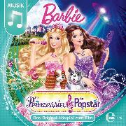 Cover-Bild zu Karallus, Thomas: Die Prinzessin und der Popstar (Das Original-Hörspiel zum Film) (Audio Download)