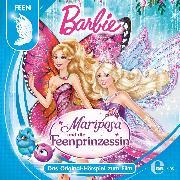 Cover-Bild zu Karallus, Thomas: Mariposa und die Feenprinzessin (Das Original-Hörspiel zum Film) (Audio Download)