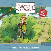 Cover-Bild zu Strunck, Angela: Folge 10: Findus und das eigene Fahrrad (Das Original Hörspiel zur TV-Serie) (Audio Download)