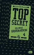 Cover-Bild zu Top Secret. Das Kartell von Muchamore, Robert