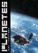Cover-Bild zu Yukimura, Makoto: Planetes Omnibus Volume 1