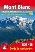 Cover-Bild zu Mont Blanc (Mont Blanc - französische Ausgabe)