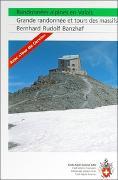Cover-Bild zu Randonnées alpines en Valais, Grande randonée et tours des massif