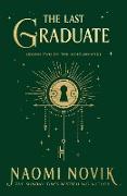 Cover-Bild zu Novik, Naomi: The Last Graduate (eBook)