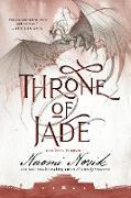 Cover-Bild zu Novik, Naomi: Throne of Jade (eBook)
