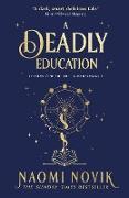 Cover-Bild zu Novik, Naomi: A Deadly Education (eBook)