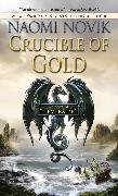 Cover-Bild zu Novik, Naomi: Crucible of Gold (eBook)