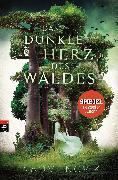 Cover-Bild zu Novik, Naomi: Das dunkle Herz des Waldes (eBook)