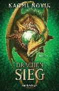 Cover-Bild zu Novik, Naomi: Drachensieg (eBook)